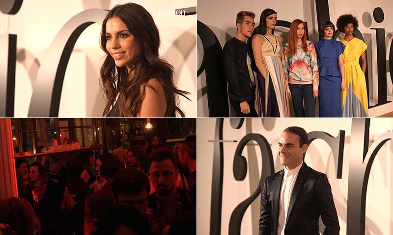 H!FASHION celebra una gran fiesta de clausura de la Semana de la Moda de Madrid