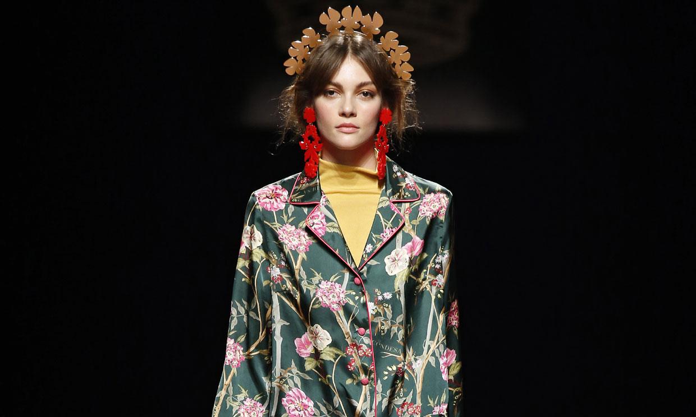 La estética victoriana se moderniza, por La Condesa
