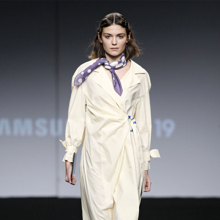 Melania Freire se alza como la mejor diseñadora de Samsung EGO