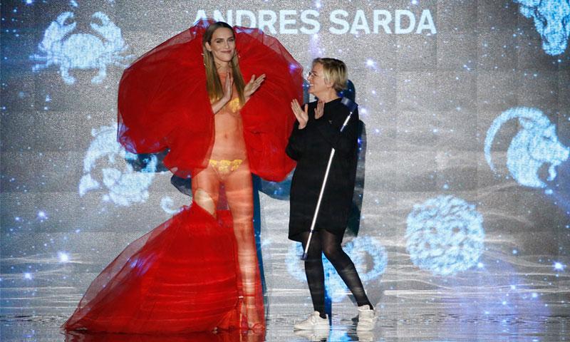 Nuria Sardá: 'La lencería tiene el poder de hacerte sentir bien, aunque nadie la vea'