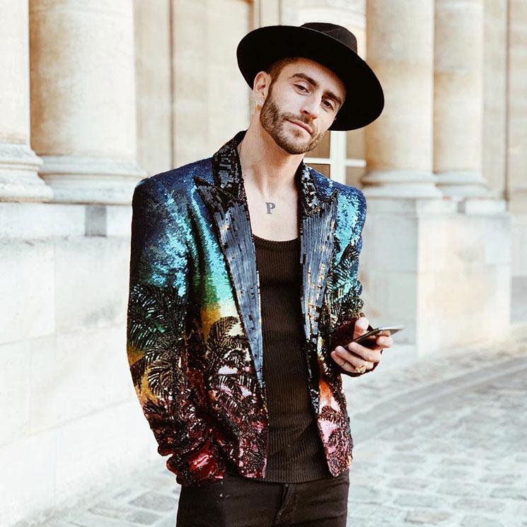 Pelayo Díaz: 'Si David Delfín siguiera diseñando, estaría divirtiéndose e innovando'