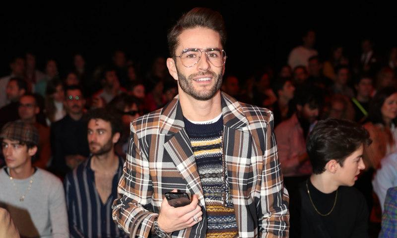 Pelayo Díaz y otros 'influencers' españoles nos desvelan sus trucos de estilo
