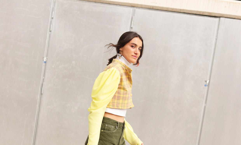 Desde Fashion Week Madrid, estampados de invierno que triunfarán también en primavera