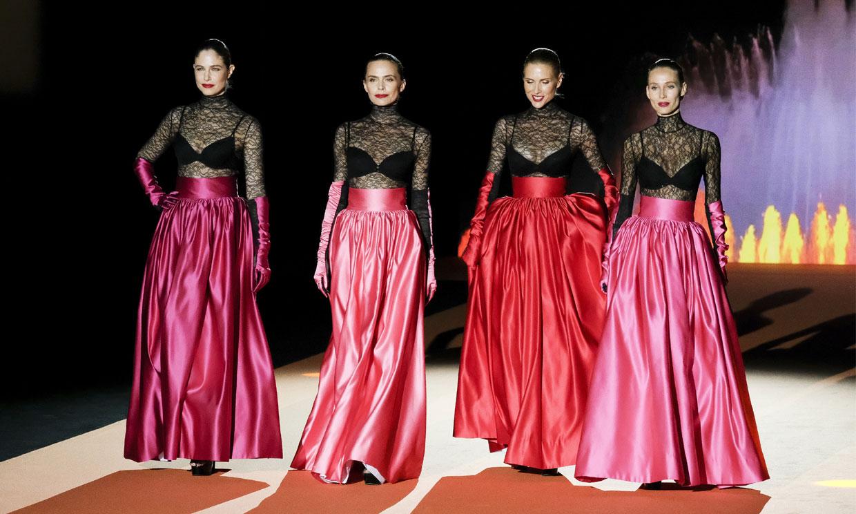 Las 11 noticias que tienes que leer de la 71 edición de Fashion Week Madrid