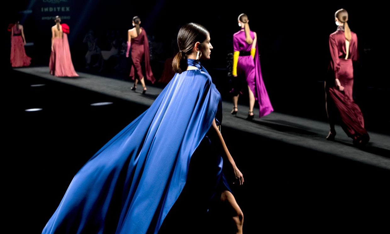 ¡No te las pierdas! Todas las novedades de la 73ª edición de Fashion Week Madrid