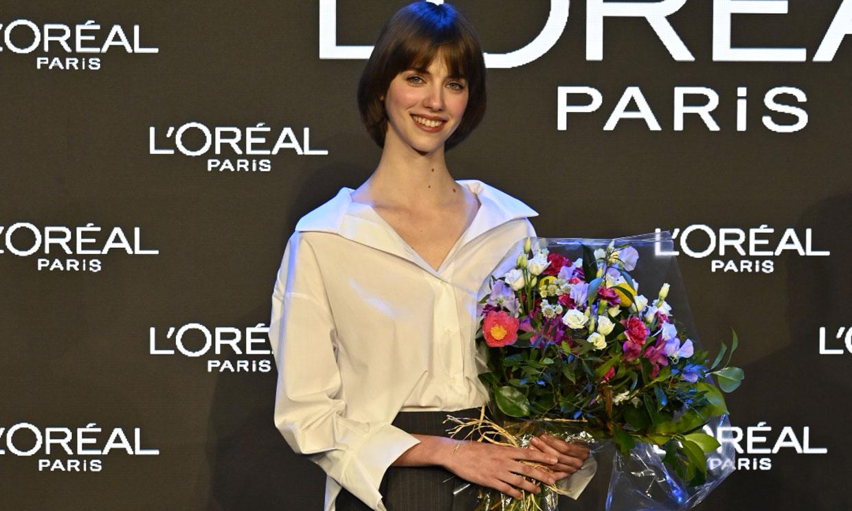 Olivia Martín y Otrura, premiados como los mejores de Fashion Week Madrid