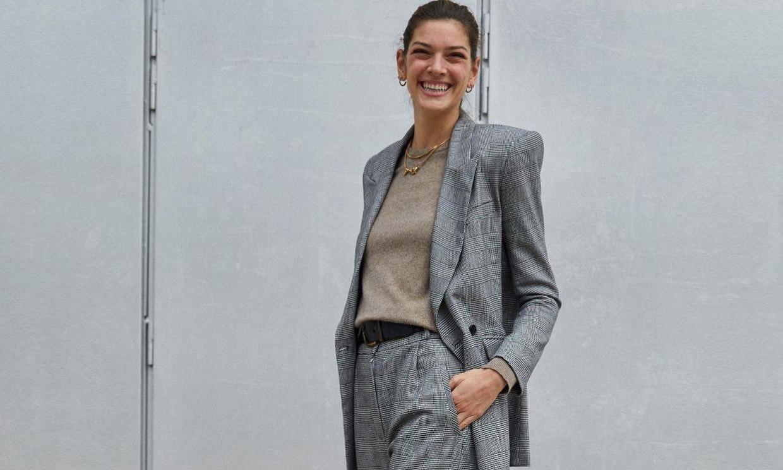Moda fuera de la pasarela: los mejores looks de modelos e invitadas en Fashion Week Madrid