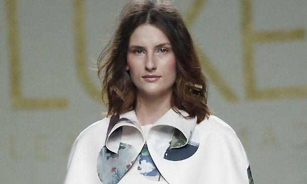 Fashion Week Madrid: LUKE Leandro Cano