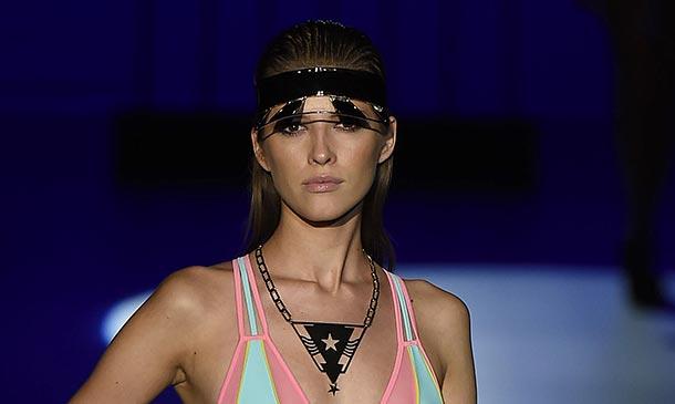 Fashion Week Madrid: Dolores Cortés