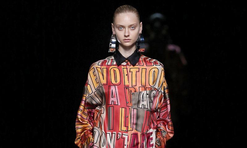 Fashion Week Madrid: Juan Vidal