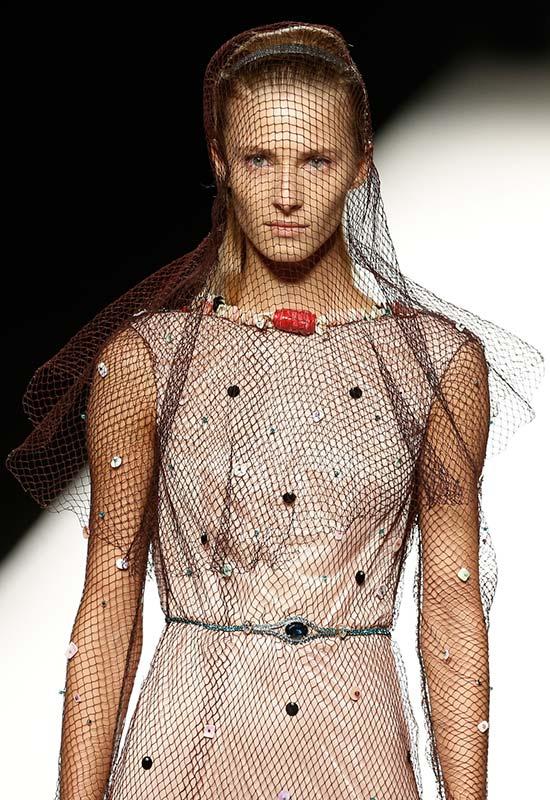 ¡Nuestros flechazos! Lo mejor de la II jornada de la 'Fashion Week' Madrid