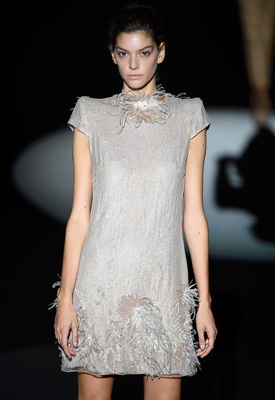 ¡Nuestros flechazos! Lo mejor de la IV jornada de la 'Fashion Week' Madrid