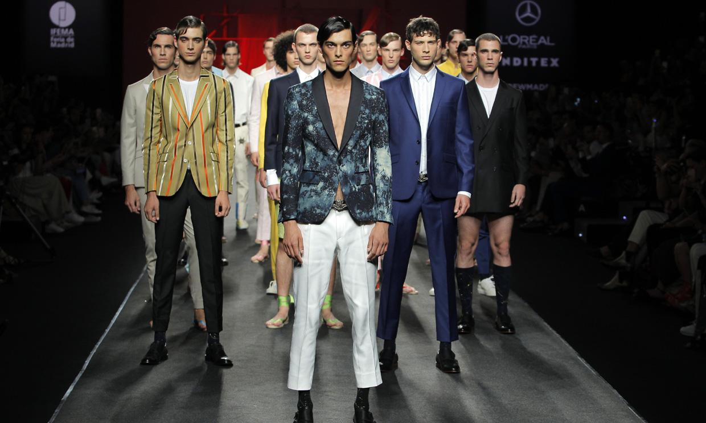 Fashion Week Madrid: García Madrid