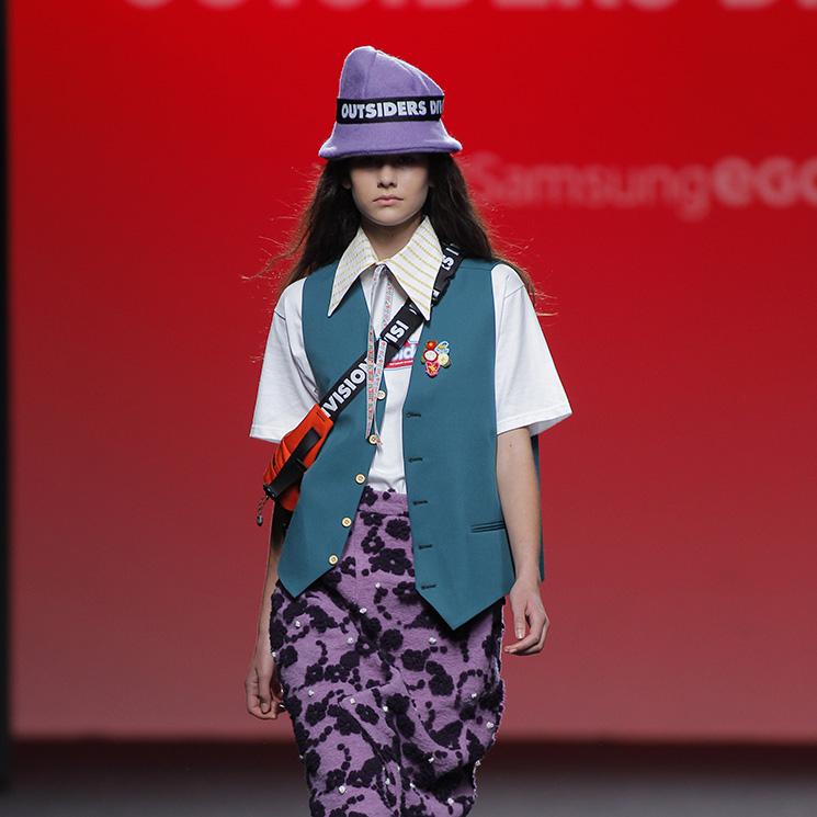 Outsiders Division se alza como mejor colección de Samsung EGO