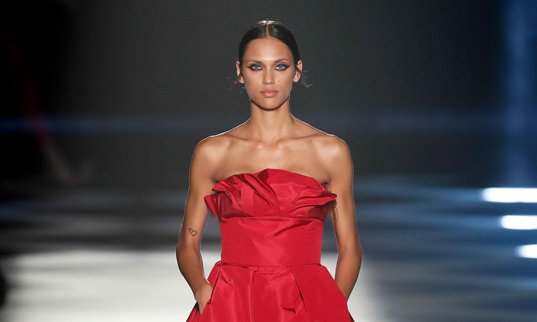 Los colores que más favorecen están en las propuestas de Fashion Week Madrid