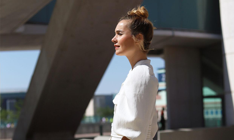 El truco de estilista que ha unido a Nadia de Santiago y Ana Turpin