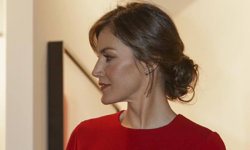 Los vestidos 'made in Spain' que podríamos ver en el vestidor de la Reina
