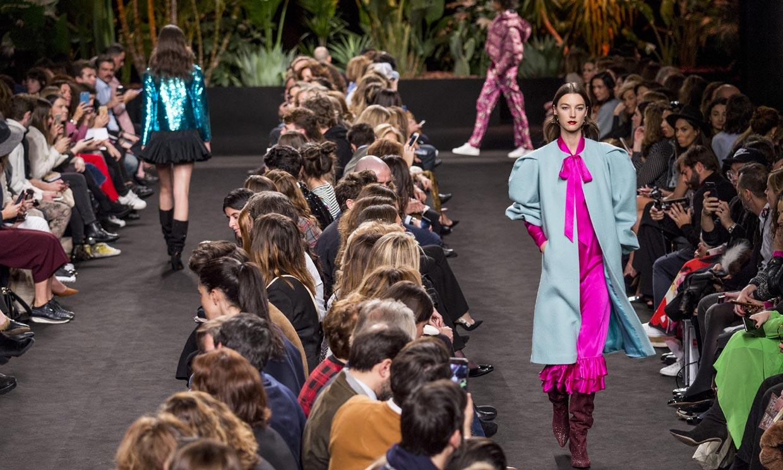 Todas las novedades de la 70ª edición de Fashion Week Madrid