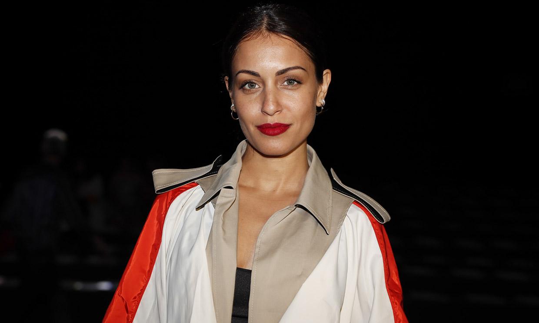 Hiba Abouk, Raquel Sánchez Silva y otros rostros conocidos apoyan la moda española en FWM