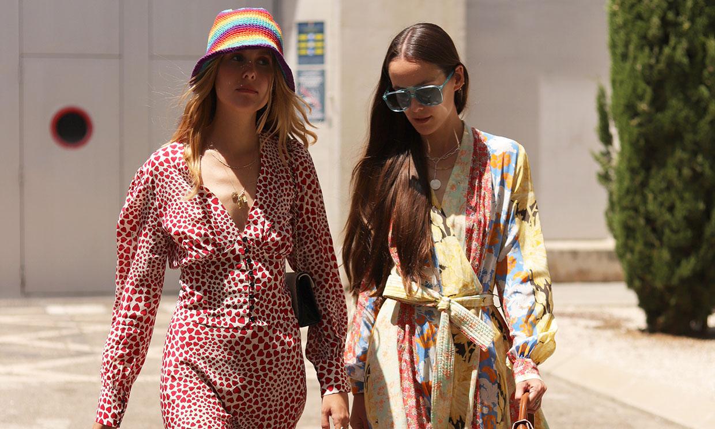 Lo dice el 'Street Style': estos son los estampados infalibles del verano