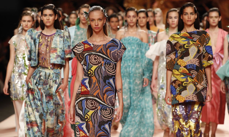 ¿Te perdiste Fashion Week Madrid? Estas son las 11 noticias que tienes que saber