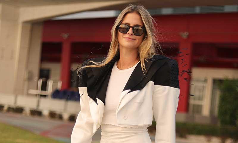 9 looks de tendencia con los que las expertas en moda de Madrid logran estar perfectas en un minuto