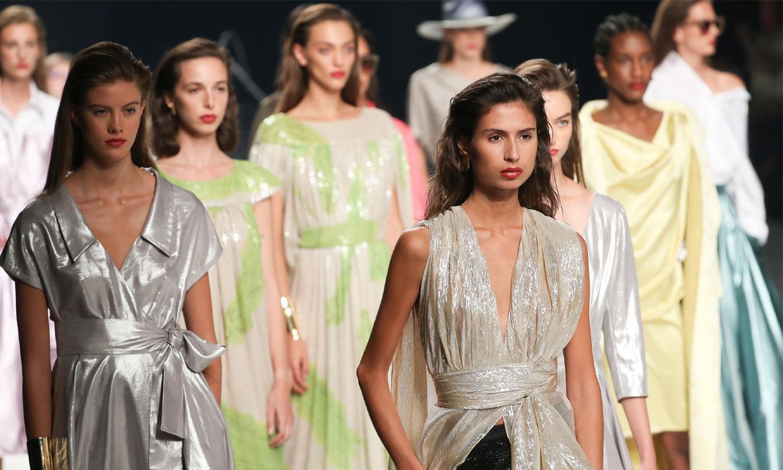 La edición más digital de Fashion Week Madrid, en los 7 titulares más relevantes