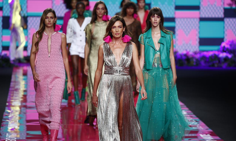Los 8 titulares que no te puedes perder de la 74 edición de Fashion Week Madrid