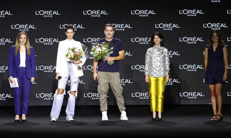 Duyos y Nuria Rothschild, los mejores de la 74 edición de Fashion Week Madrid