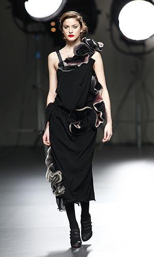 47fedb5a2 Cibeles Madrid Fashion Week: Victorio & Lucchino