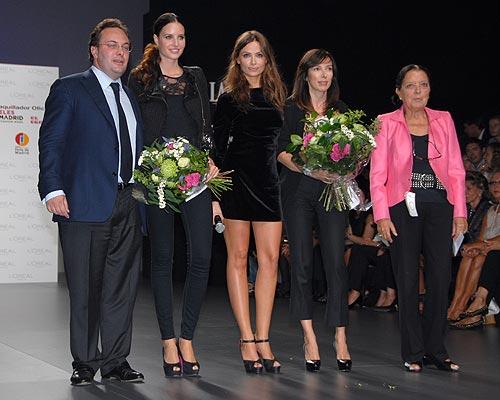 Cibeles Madrid Fashion Week: ¿Quiénes son los mejores de ...