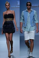 Cibeles Madrid Fashion Week: Elio Berhanyer
