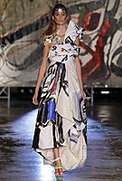 Cibeles Madrid Fashion Week (Cibeles OFF): María Lafuente