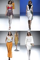 Fashion Week Madrid: EGO (primavera-verano 2013)