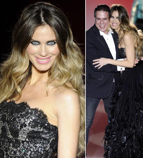 Nuestras 39 bloggers 39 inauguran la fashion week madrid - Vanesa pascual ...