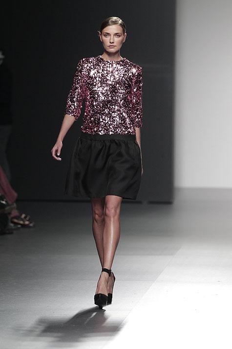 pasarela fashion 2006: