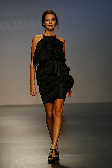 Cibeles Madrid Fashion Week: Nicolás Vaudelet para El ...