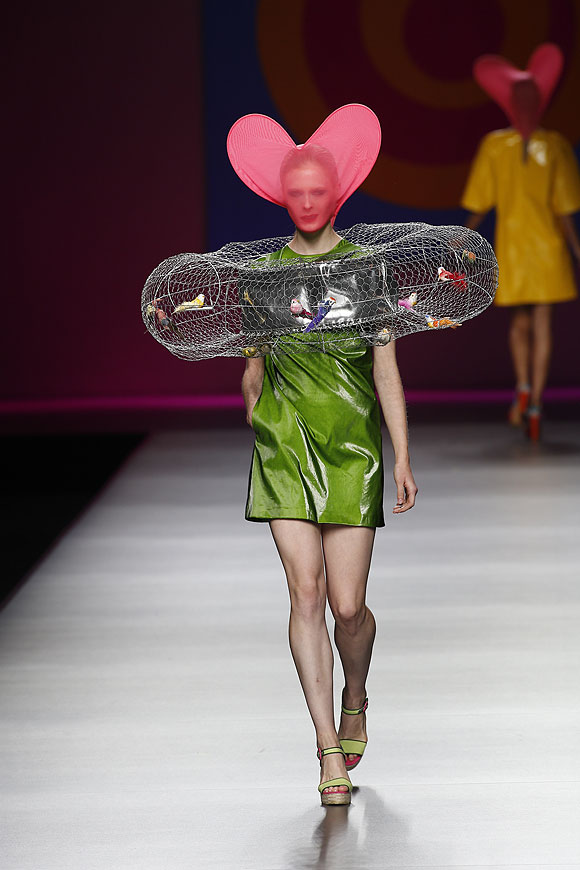 Fashion Week Hola