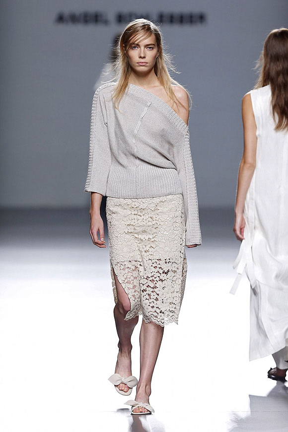 Fashion Week Madrid Primavera